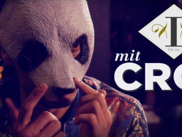 Der allerjüngste deutsche MTV Unplugged Künstler | Cro bei Letzte Runde 1/4