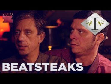 Zukunftsangst hört mit dreißig auf | Beatsteaks bei Letzte Runde 1/3