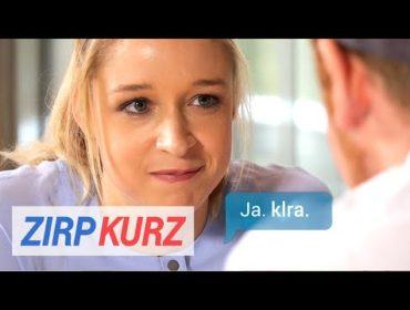 Autokorrektur Fail | ZirpKurz