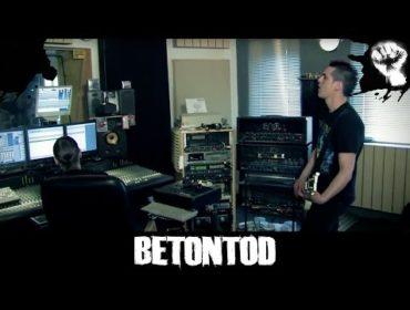 BETONTOD - 20 Jahre [ Dokumentation ]