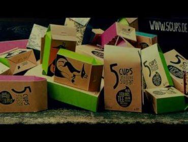 5 Cups Imagefilm