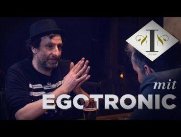 Ecstasy hat nur 90 Cent gekostet | Egotronic bei Letzte Runde 1/4